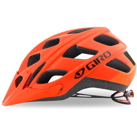 Giro Hex Cykelhjelm orange
